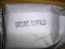 Buffalo pkg