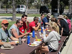 Primal picnic