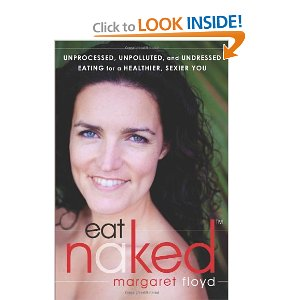 Eat naked cover
