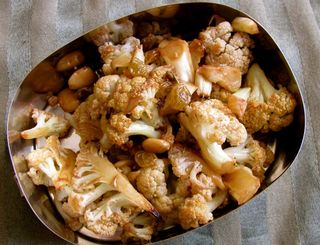 Roasted Cauliflower8