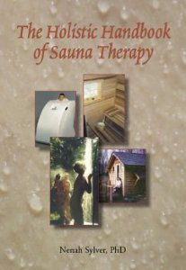 Sauna book picture