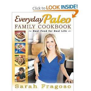 Sarah fragosos book
