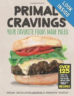 Primal cravings cover