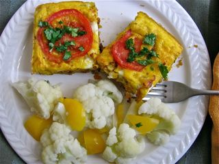 Spanish Frittata Against All Grain