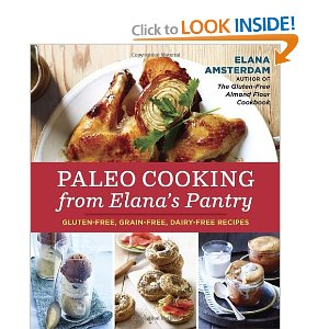 Paleo Cooking from Elanas Pantry photo