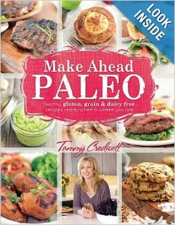 Make ahead paleo cover