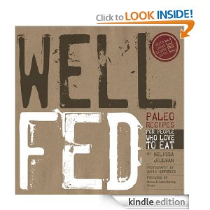 Well Fed Cover kindle