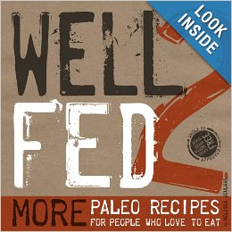 Well Fed2 cover