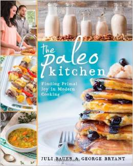 Paleo Kitchen cover