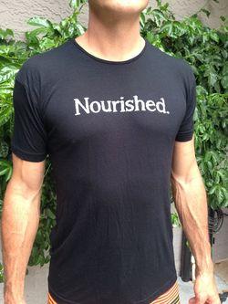 Nourished shirt