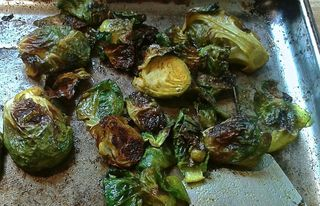 Roasted Brussels2