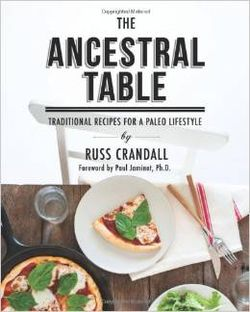 Ancestral table cover